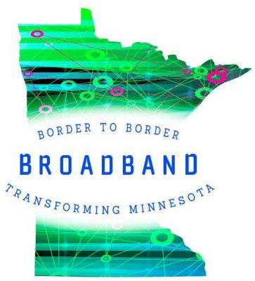 2018 Blandin Broadband Conference Logo