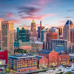 Pcs For People Expands to Baltimore, MD